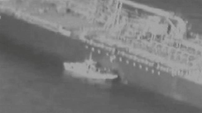 CENTCOM's video to frame Iran disputed by US allies