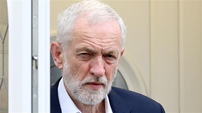 Jeremy Corbyn attacked over Iran comments