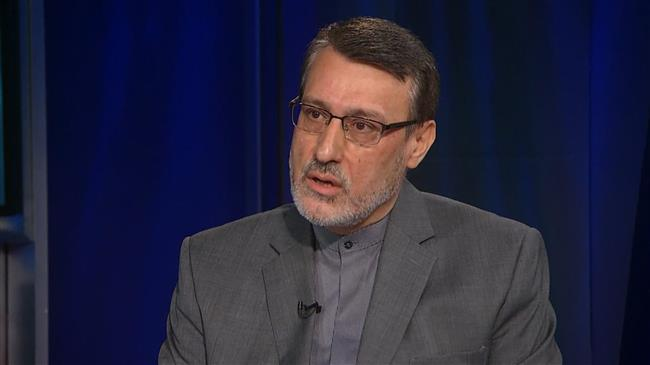 Iran: US must stop economic terror, act like a normal state