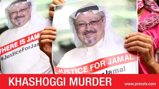 'Saudi crown prince linked to Khashoggi murder'