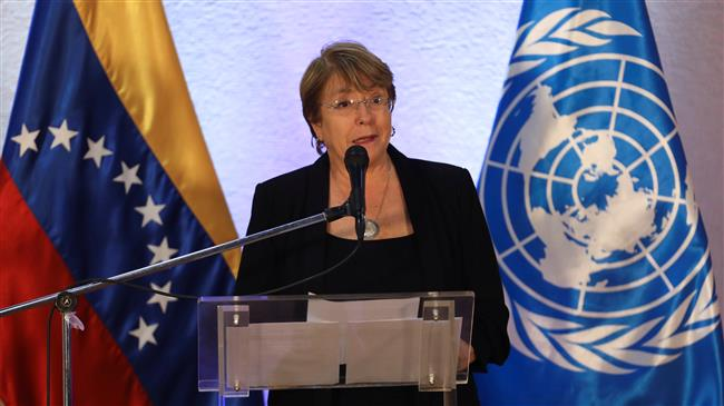 UN High Commissioner for human rights concludes trip to Venezuela
