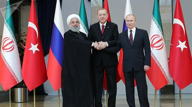 Russia, partners to counter new US sanctions on Iran