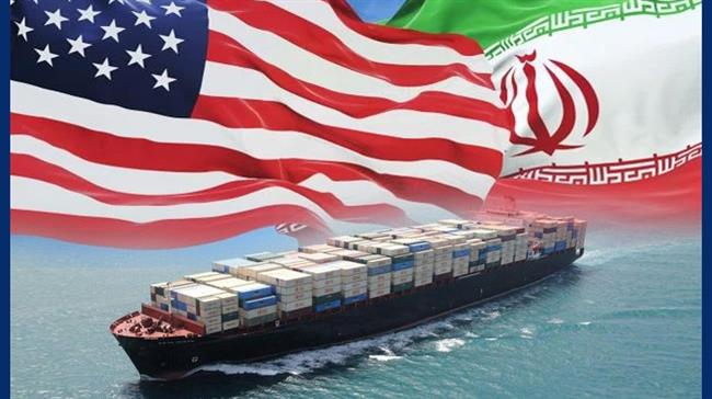 Iran shipping heads off tide of US sanctions, intrigues