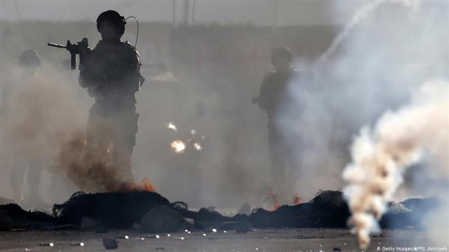 1ère frappe post-Manama contre Israël?