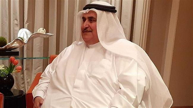 Bahrain says wants 'peace, better relations' with Israel