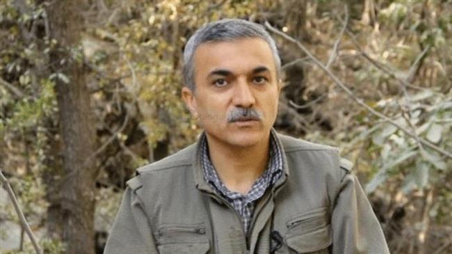 Top Kurdish PKK militant killed in northern Iraq