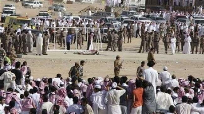 'Saudi Arabia executed over 120 in first half of 2019'