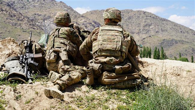 US veterans, public say Afghan, Iraq wars unworthy fights