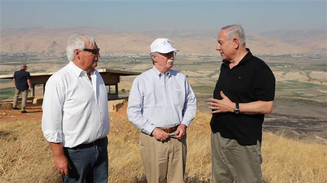 Netanyahu: Israel to retain settlements under any deal