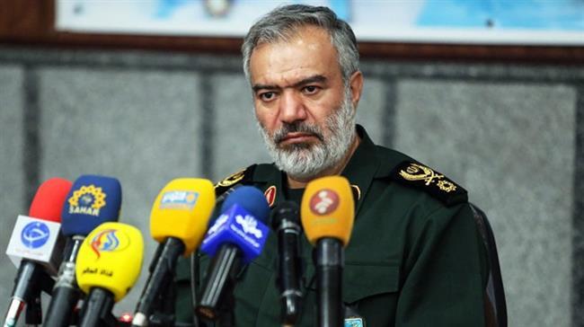 UK, US will seriously regret tanker seizure: IRGC