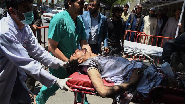 Taliban hotel attack kills 8 people in NW Afghanistan