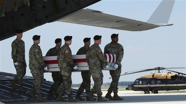 US soldier killed in Afghanistan amid talks with Taliban