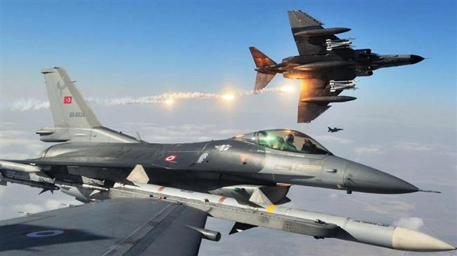64 Kurdish PKK terrorists killed in northern Iraq