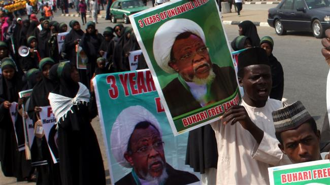 Nigerians say army hatching plan to kill Zakzaky's supporters