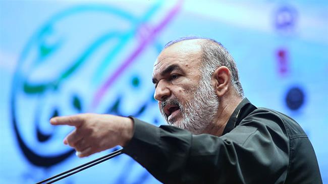 IRGC warns against 'turning Iran strategy into offensive'
