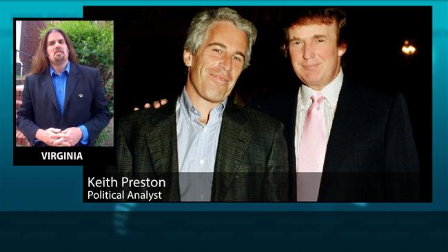 'Epstein a flight risk, should be held without bail'