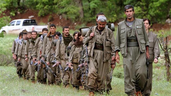 Iraqi Kurds accuse PKK of Turkish diplomat's murder