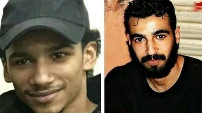 'Bahrain didn't have enough evidence against activists'