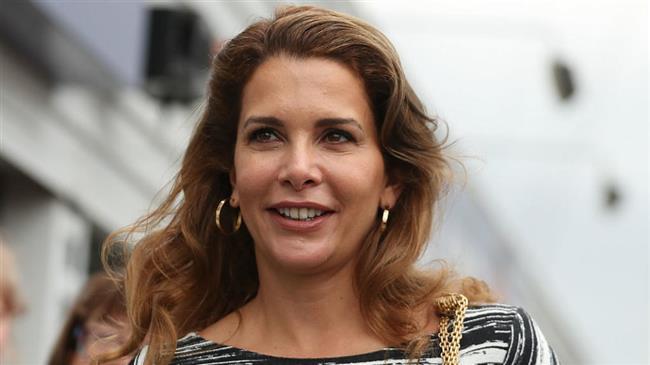 Dubai ruler's wife seeks UK forced marriage protection