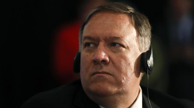 Zarif dares Pompeo to accept Iranian interview requests