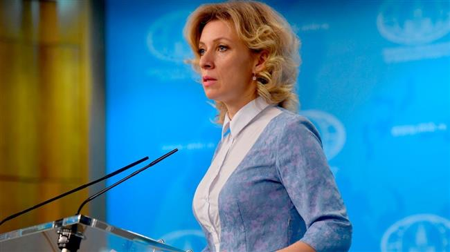 US-proposed PG coalition aimed to pressure Iran: Russia