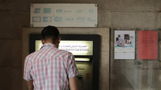 Western sanctions pushing Syrians into poverty: AP