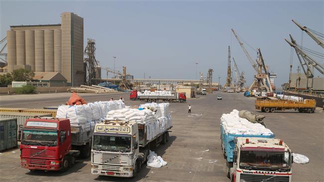 Yemen, UN's food agency ink deal to resume food aid
