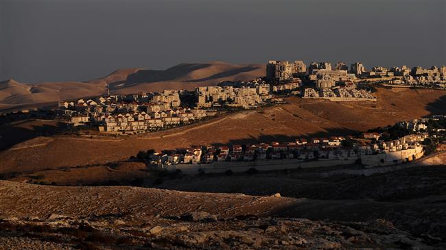 Israel advances plans for over 2,300 settlement homes