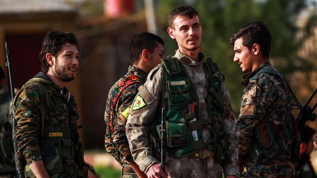 US, Turkey agree 'joint operation center' for north Syria