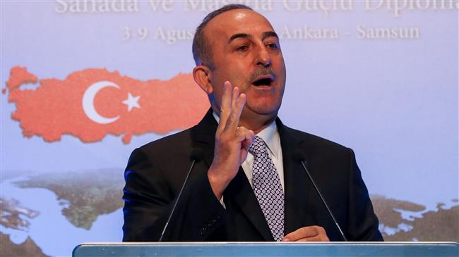 Turkey says will not allow delay in Syria 'safe zone'