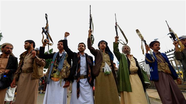 Iran supports intra-Yemeni peace talks: Zarif