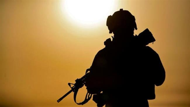 US soldier killed in Iraq's Nineveh province