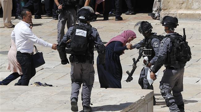 Arab League slams Israel's violence in al-Aqsa