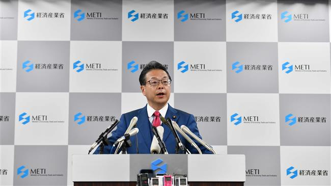 South Korea has failed to justify trade restriction: Japan