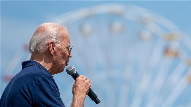 Picking Biden would ensure Trump victory: Analyst