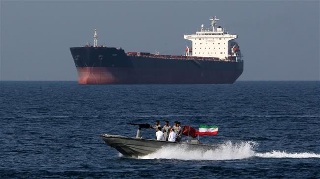 Iran to enemies: Leave Persian Gulf or face humiliating exit