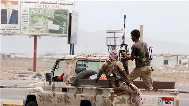 Aden infighting: 'UK legacy of divide and conquer'