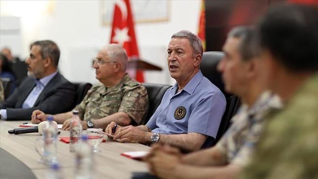 Turkey: Syria safe zone center to start work next week