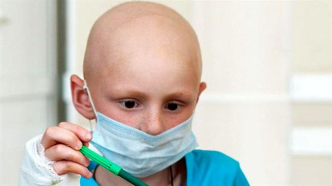 US sanctions killing cancer patients in Iran: Report