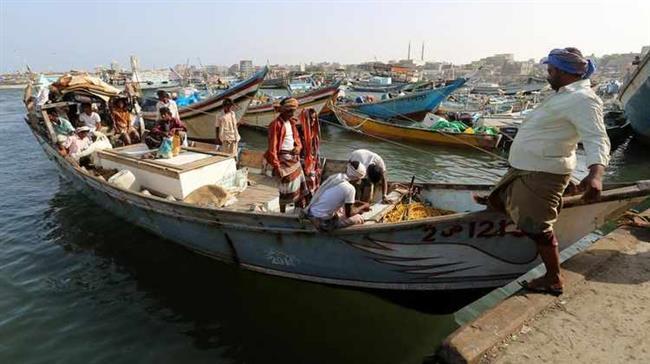 'Saudi-led coalition killed 47 Yemen fishermen in 2018'