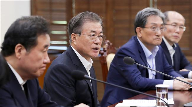 South Korea to scrap intel-sharing pact with Japan