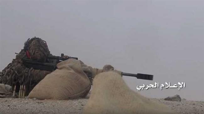 Several Saudi soldiers killed, injured in Yemeni attacks