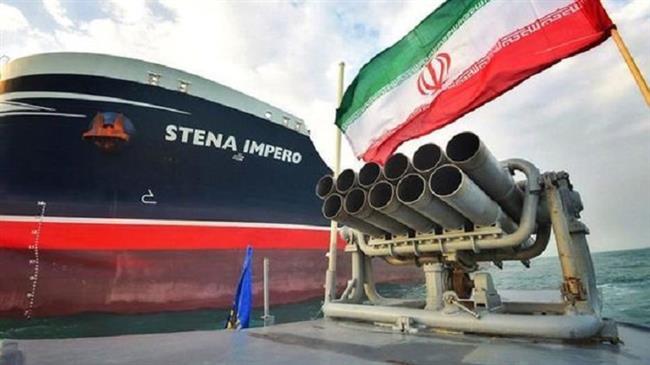Stena Impero: Londres en appelle à Moscou