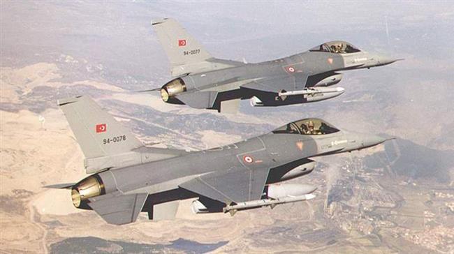Dozens of PKK militants killed in Turkey, northern Iraq