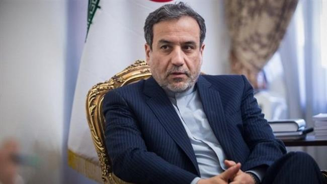 Iran: No talks with US unless it returns to nuclear deal