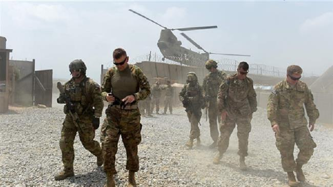 Trump: Some troops to stay even after Taliban deal
