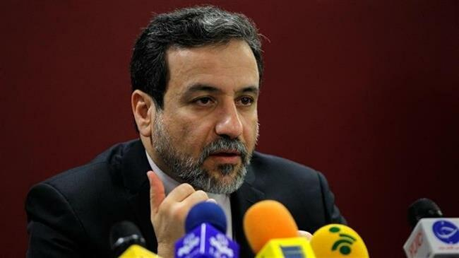 US showing 'some flexibility' on Iran oil sales: Araqchi