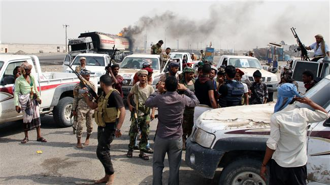 'Nearly 7k rights violations against civilians in southern Yemen'