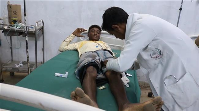 Saudi warplanes carry out deadly strikes on Yemen