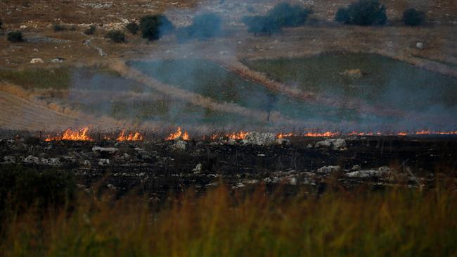 Watch: Israel evacuates casualties of Hezbollah attack